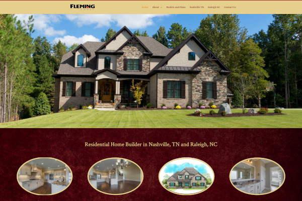 fleming homes